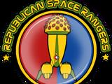 Republican Space Rangers