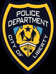 LCPD-Logo, IV