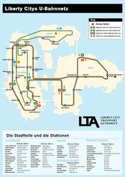 U-Bahn (IV)