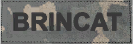 Brincat Namensschild