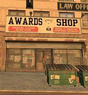 GTA4-Awards-Shop