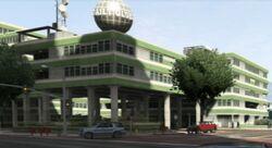 GTAVDaily Globe Building