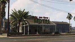 Dream View Motel