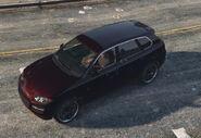 GTA5 Autodieb 2 Auto