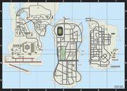 Liberty-City-Karte, 1998
