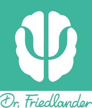 Dr.friedlander-logo-v