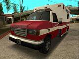 Krankenwagen (SA)