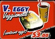 V. Eggy