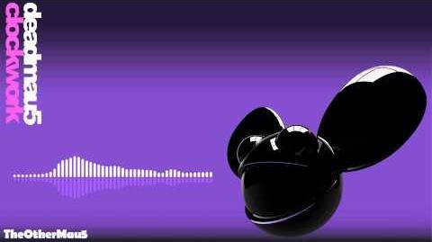 Deadmau5 - Clockwork (1080p) HD