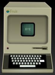 Fruit LC-PC, VCS