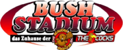 Bush-Stadium-Anzeige, III