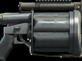 Granatwerfer (V)
