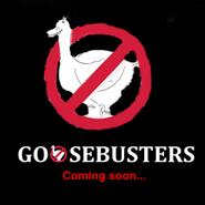 Goosebuster