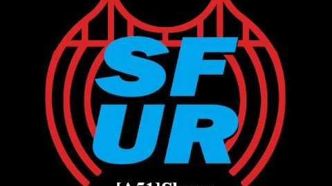 San Fierro Underground Radio