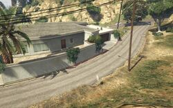 GTA5 North Conker Avenue N