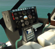SuperVolito-Cockpit, GTA V