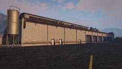 FZ Garage 2