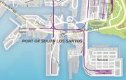Port Of Los Santos, Los Santos