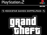 Grand Theft Auto Doppelpack