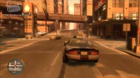 GTA IV - Meltdown