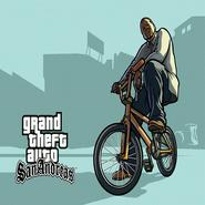 Gangster Bike