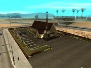 Rockshore Chapel