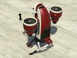 Thruster (V)