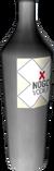 Nogo-Vodka-Flasche