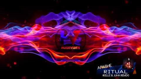 Apashe - Ritual (Kelle & Juha Remix)