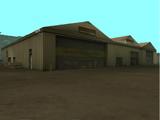 Carrie & Goodes Truck Depot