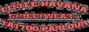Little-Havana-Streetwear-&-Tattoo-Parlour-Logo