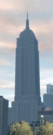 Rotterdam Tower