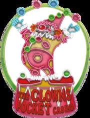 Clown's-Pocket-Schild, SA