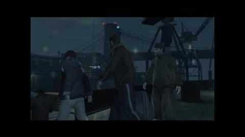 GTA IV Einleitungsvideo