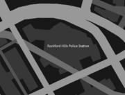 Rockford Hills Police Station