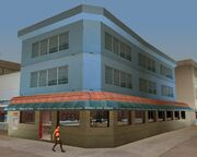 Café Robina, Little Havana, VC