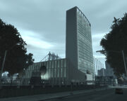 Civilization Committee, GTA IV