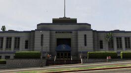 Del Perro City Hall