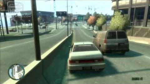 GTA IV - Dust Off