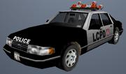 Polizei, III