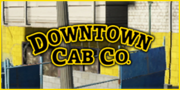 Downtown cab co