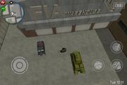 FIA Warehouse