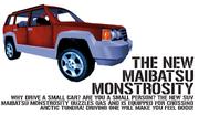 Maibatsu-Monstrosity-Anzeige