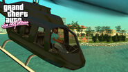 Screenshot GTA Vice City Stories 26