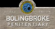 Bolingbroke-Strafanstalt-Logo