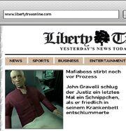 Gravelli-News