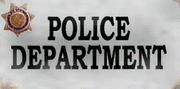Police-Department-Logo, SA