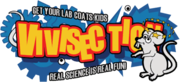 Vivisection-Logo