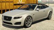 Felon GT 1 V Front