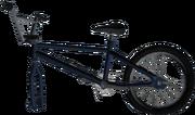 BMX-Wrack 2, GTA V